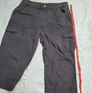 Carhartt Relaxes Fit Cargo Pants